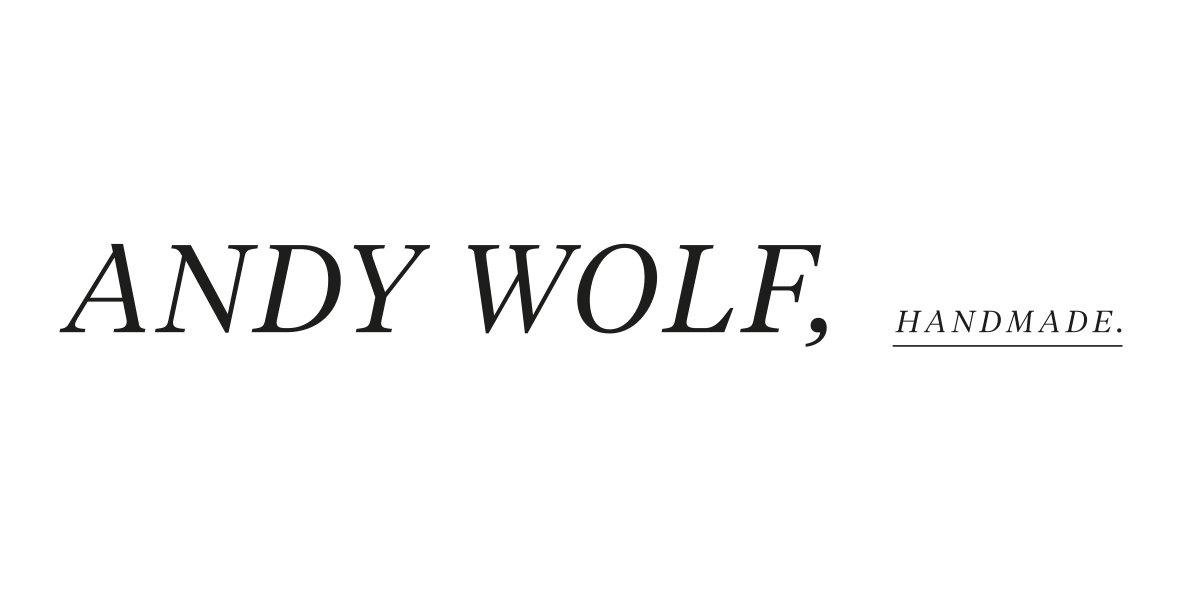 AndyWolf_Logo_black