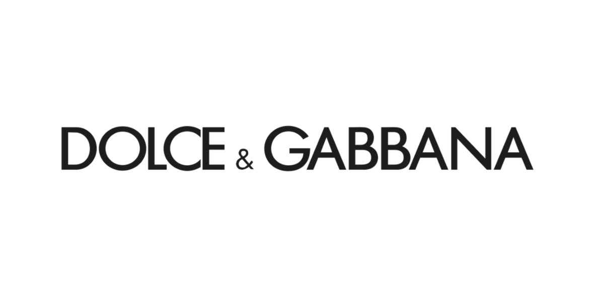 DolceGabbana_Logo_black