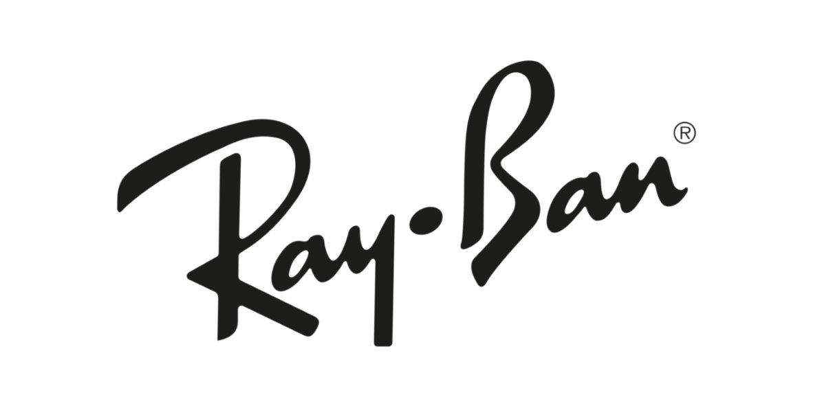 Ray Ban_logo_black
